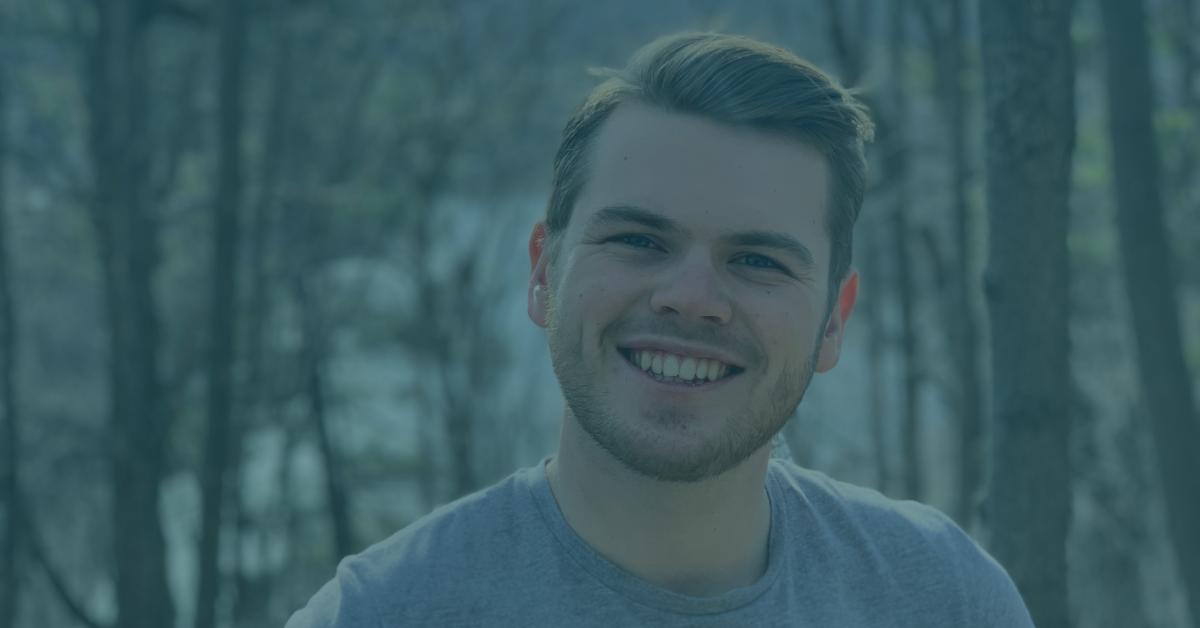 Étudiant entrepreneur Jacob Leclerc